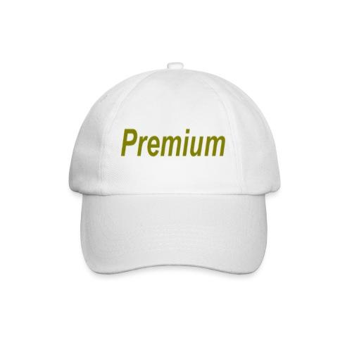 Premium - Baseball Cap