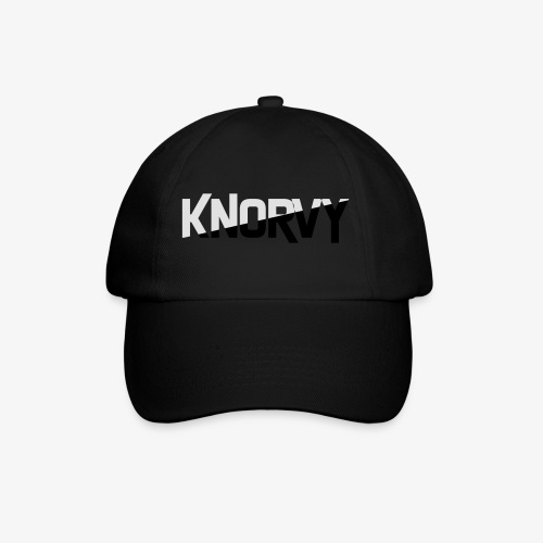 KNORVY - Baseballcap