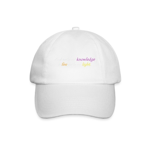 Say with colors - Baseball Cap