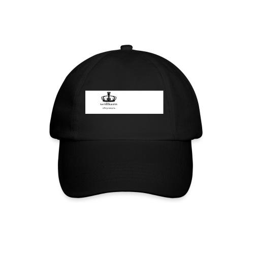 william - Baseball Cap