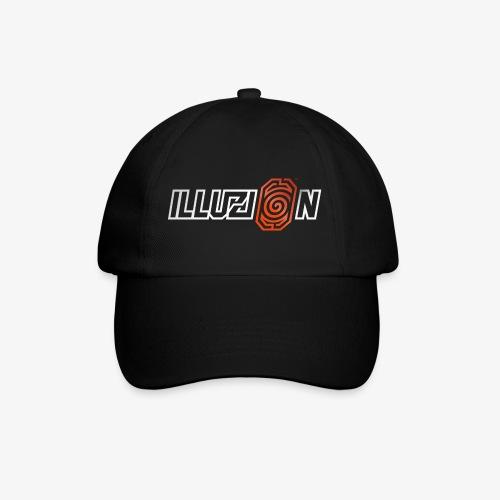 illuzion - Baseball Cap