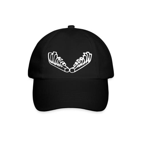 Kiehiset_logo_wit - Lippalakki