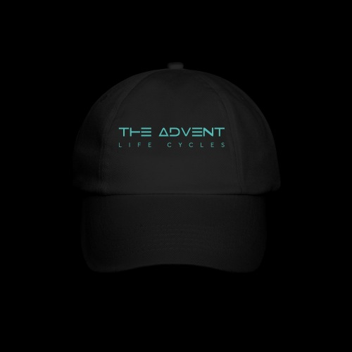 The Advent - Life Cycles #5 - Baseball Cap