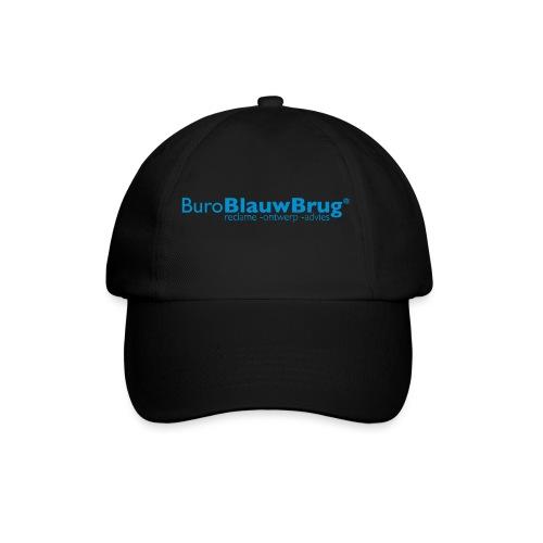 bbb_logo2015 - Baseball Cap