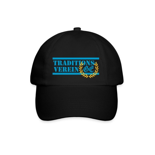 Traditionsverein - Baseballkappe