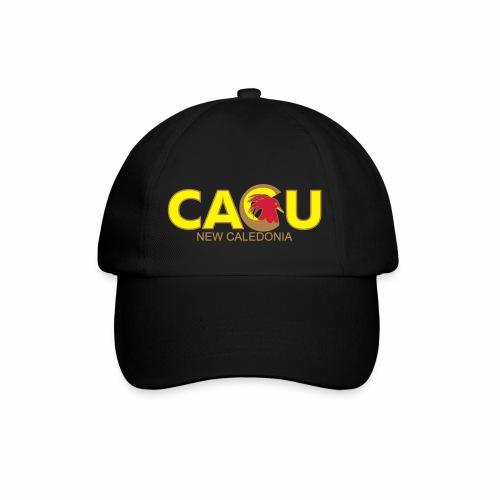 Cagu New Caldeonia - Casquette classique