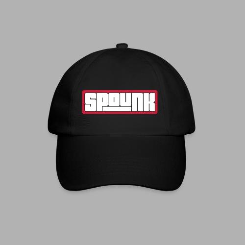 spounk - Baseballcap