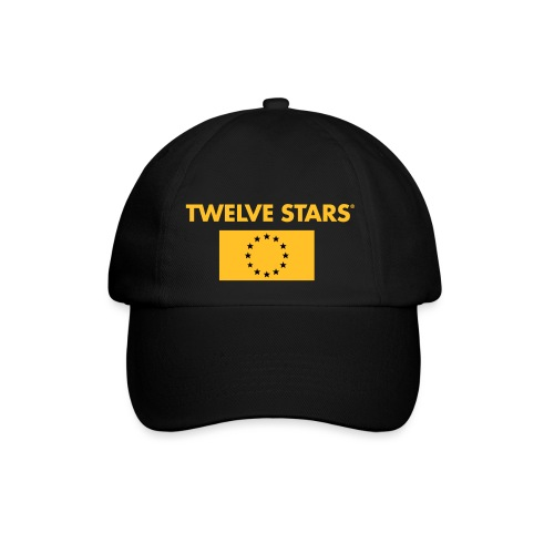 ORIGINAL FLAG - YELLOW - Baseball Cap