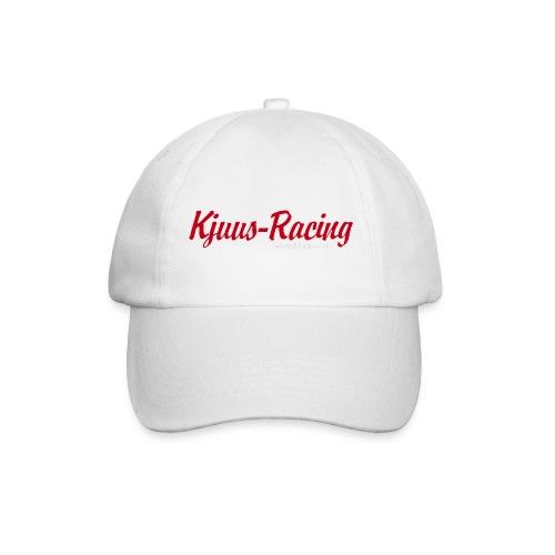 Kjuus-Racing - Baseballcap