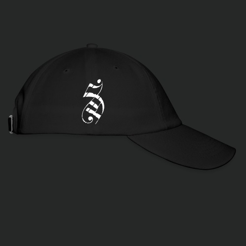 Sacerdotum Logo - Baseball Cap