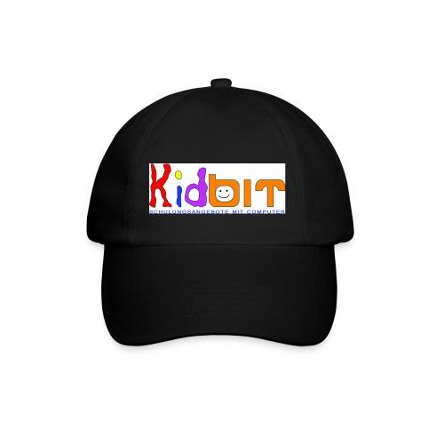 logo kidbit akt - Baseballkappe