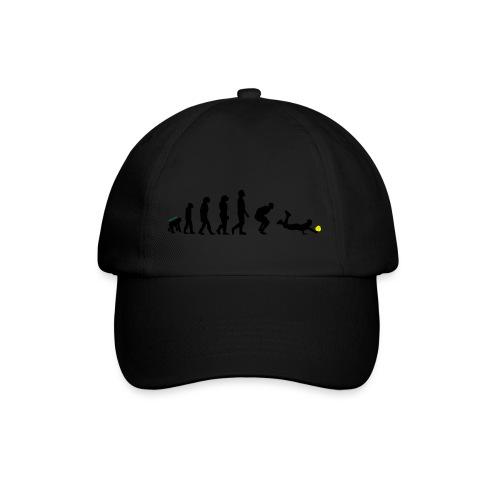 Evolution Defense - Cappello con visiera