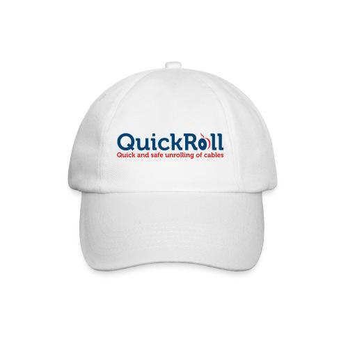 QuickRoll - Basebollkeps