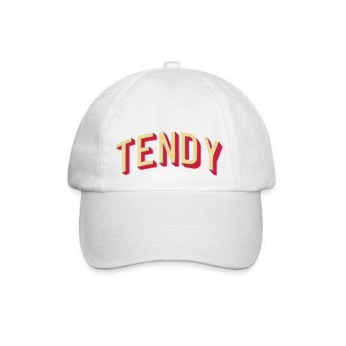 Hockey Goaltender - Tendy - Baseball Cap
