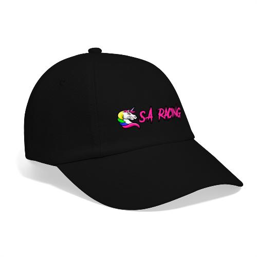 S.A_Racing_Full_Logo - Basebollkeps