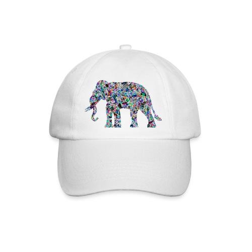 Elephant - Baseball Cap