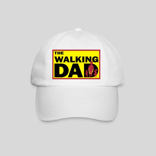 The Walking Dad 2 - Baseballkappe