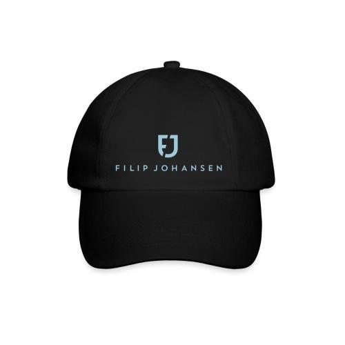 Filip logo - Baseballcap