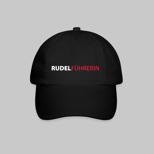 Rudelführerin - Baseballkappe