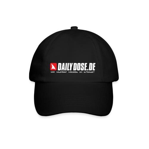 DAILYDOSE.DE (white) - Baseballkappe