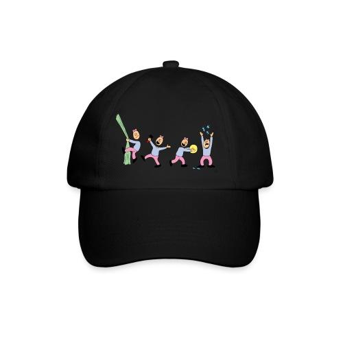 toern babybody - Baseballcap