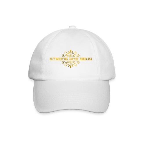 S.A.S. Women shirt - Baseballcap