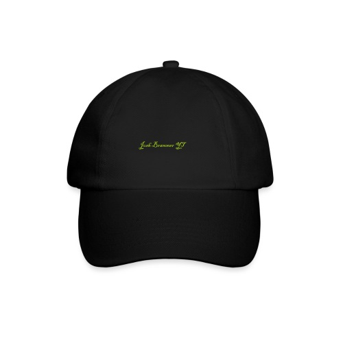 JB logo - Baseball Cap