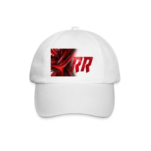 First design - Baseball Cap