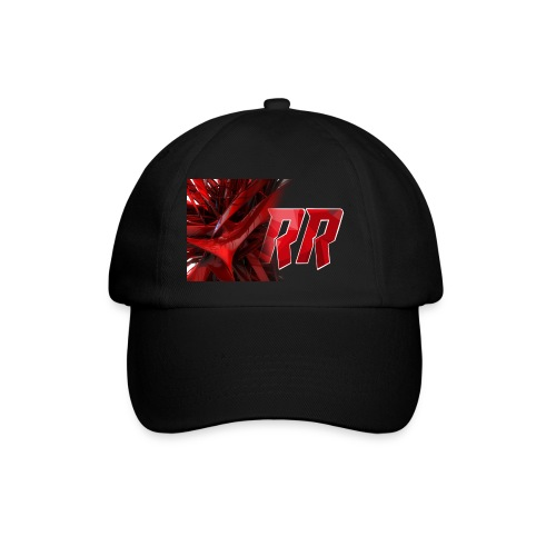 First design - Baseball Cap