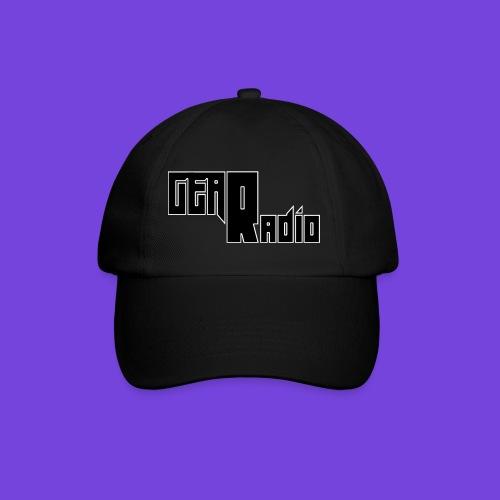 gearadioblackccc - Baseballkappe
