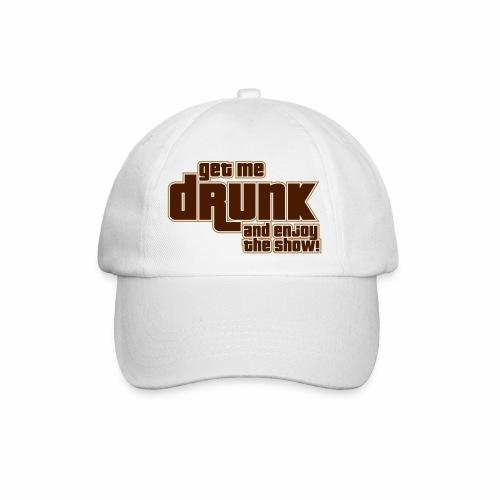 drunk - Cappello con visiera