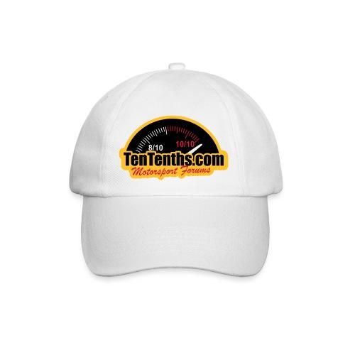 3Colour_Logo - Baseball Cap