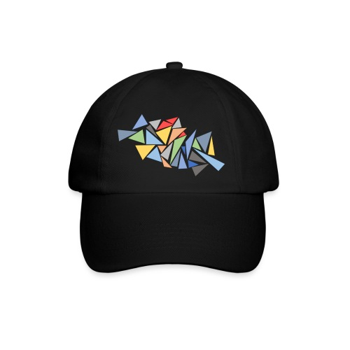 Modern Triangles - Baseball Cap