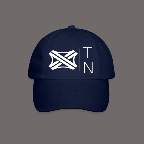Tregion logo Small - Baseball Cap