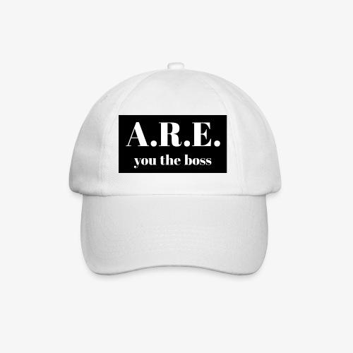 AREyou the boss - Baseball Cap