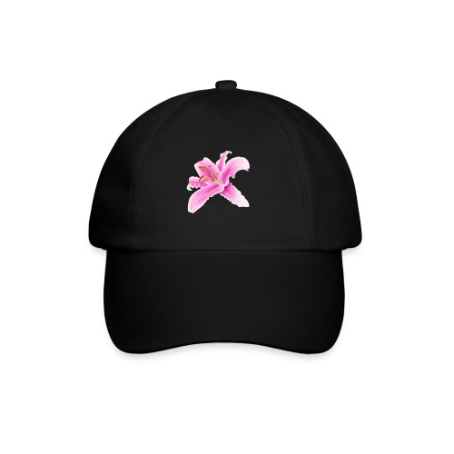Lily - Baseball Cap