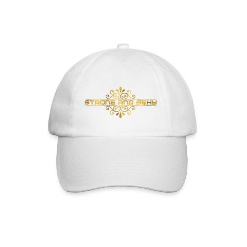 S.A.S. Cap - Baseballcap