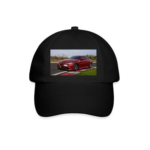 alfa-romeo-giulia - Cappello con visiera