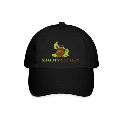 Sifoutv Pottery - Baseball Cap