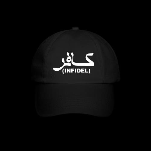 INFIDEL - Baseball Cap