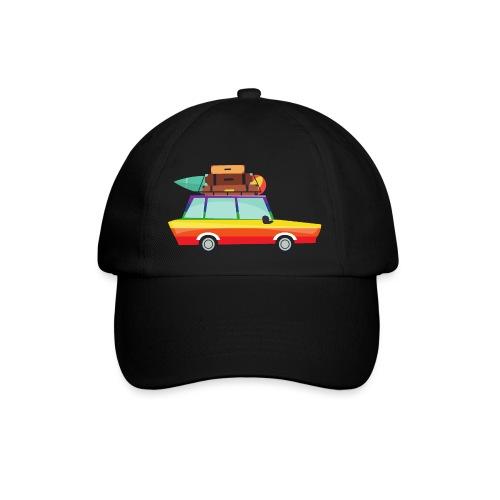 Gay Van | LGBT | Pride - Baseballkappe