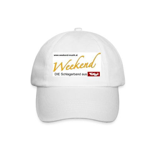 logo 20091 - Baseballkappe