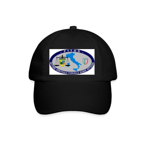 Logo SAFRO - Cappello con visiera