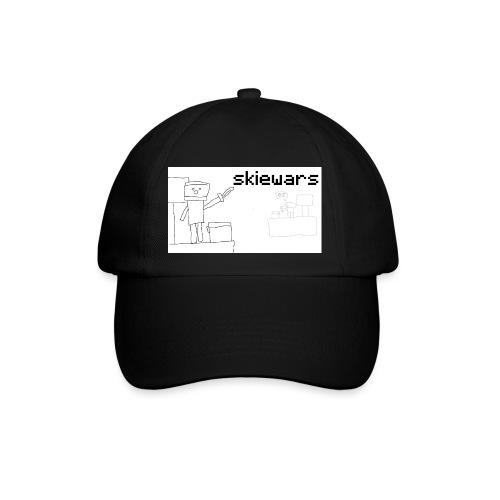 SKIEWARS - Baseballcap
