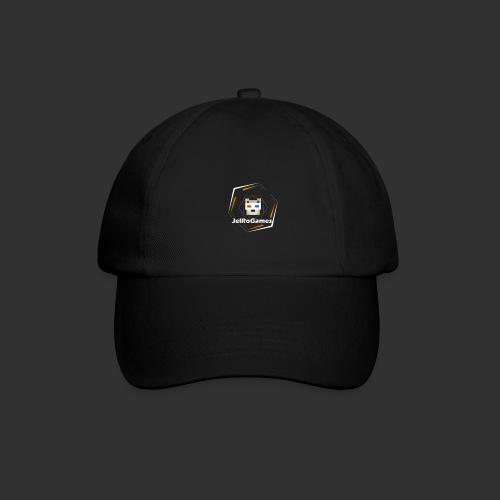 Nieuw JRG Logo - Baseballcap