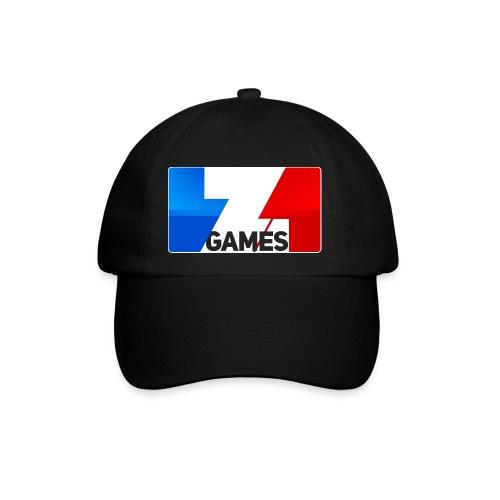 9815 2CZoominGames so MLG - Baseball Cap