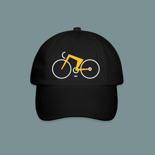 Bikes against cancer - Baseballkasket