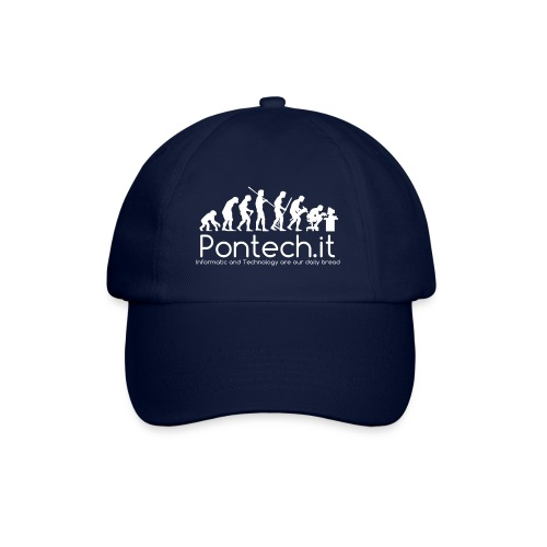 Pontech.it - Cappello con visiera