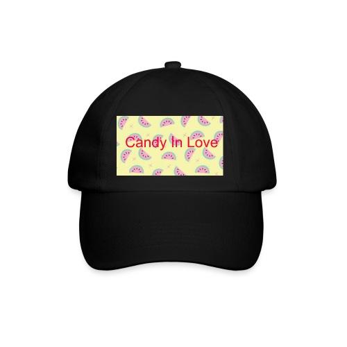 Merchandise Candy In Love - Baseballcap