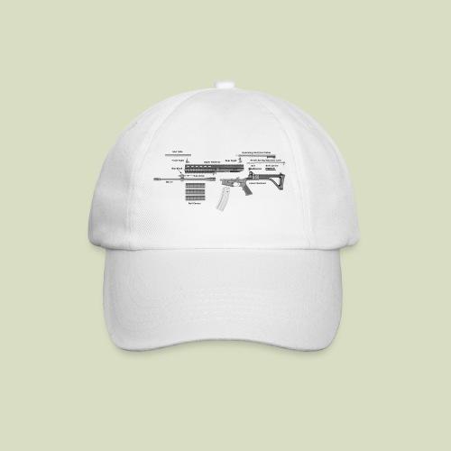 Robinson Armament XCR - Lippalakki